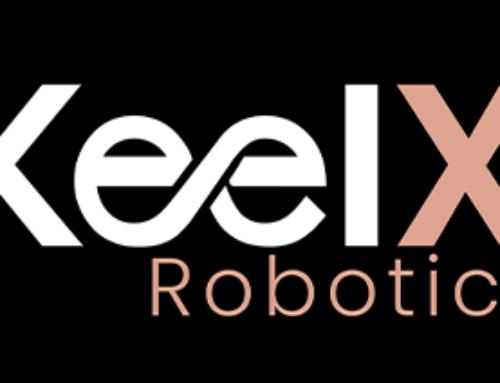 KeelX Robotics!