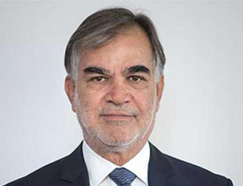 New President-Elect of ECSA